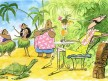 """Mr Lemonhart's Hawaiian Vacation"" by Matt Jones"