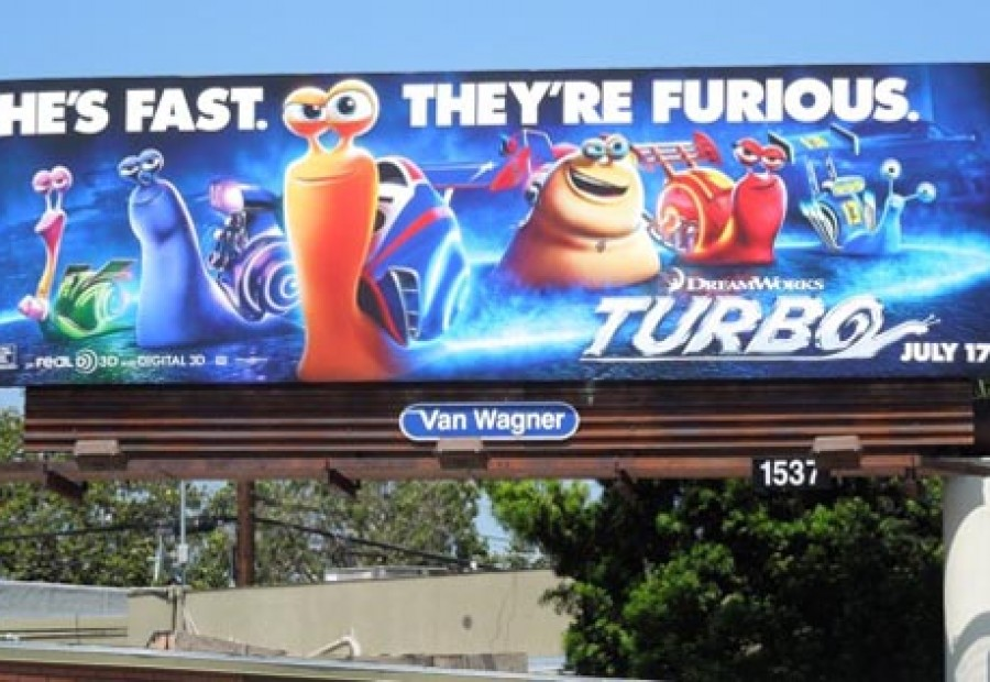 turbo-billboard