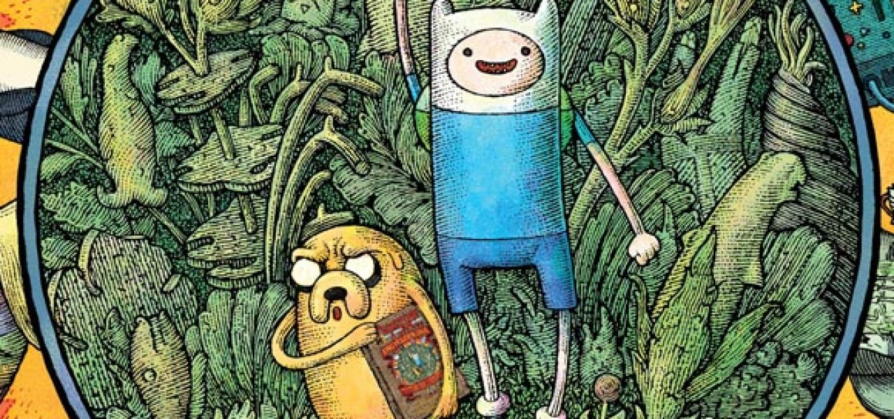 adventuretime-bookrelease