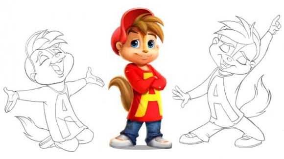alvinnnchipmunks