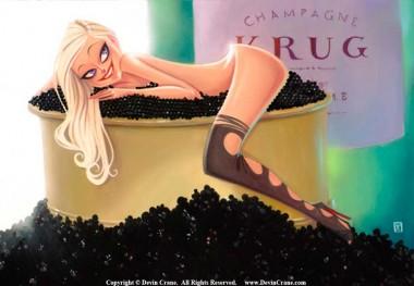 Natalia Caviar