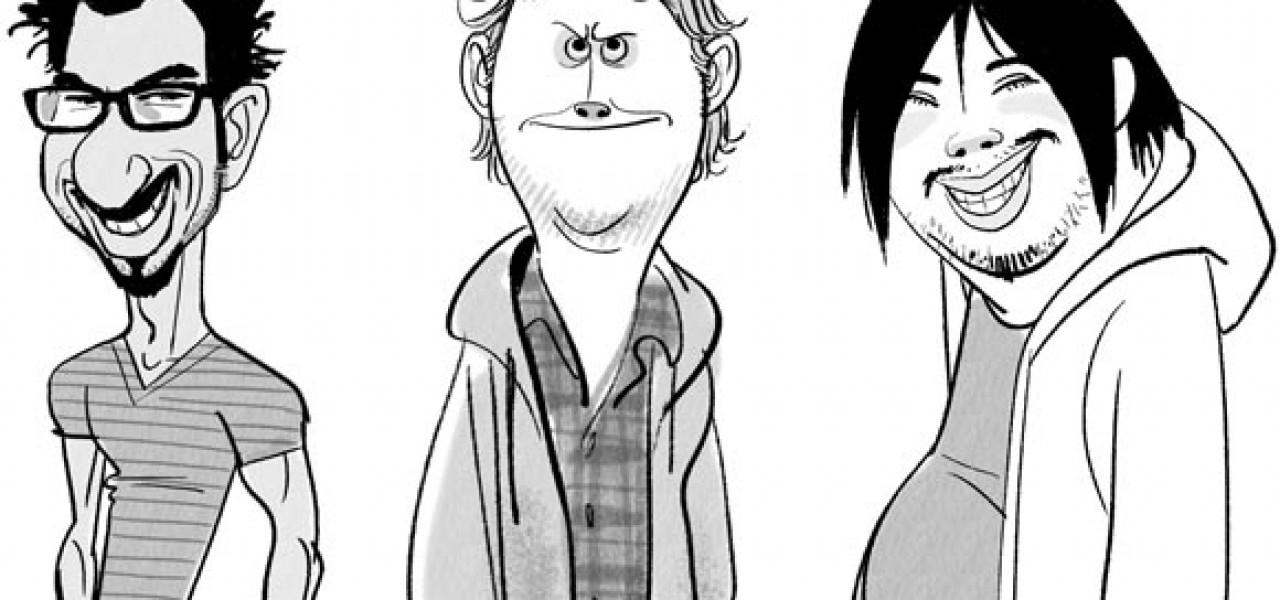 jinkim-caricatures