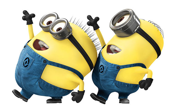 Minions Film Delayed Until 2015