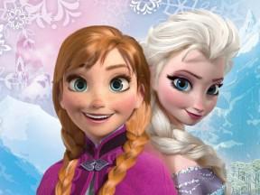 frozen-women