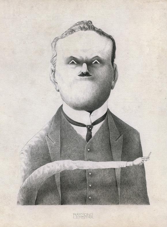Raymond Lemstra