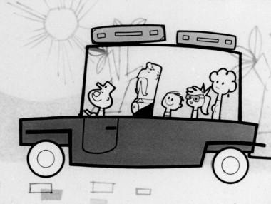 Primatour, 1954
