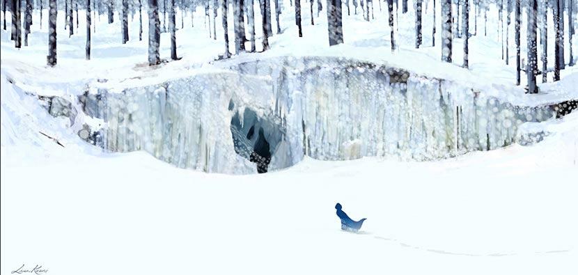 lisakeen-frozen-e