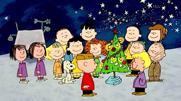 Nickelodeon Christmas Specials.The Favorite Christmas Cartoons Of Nickelodeon Employees