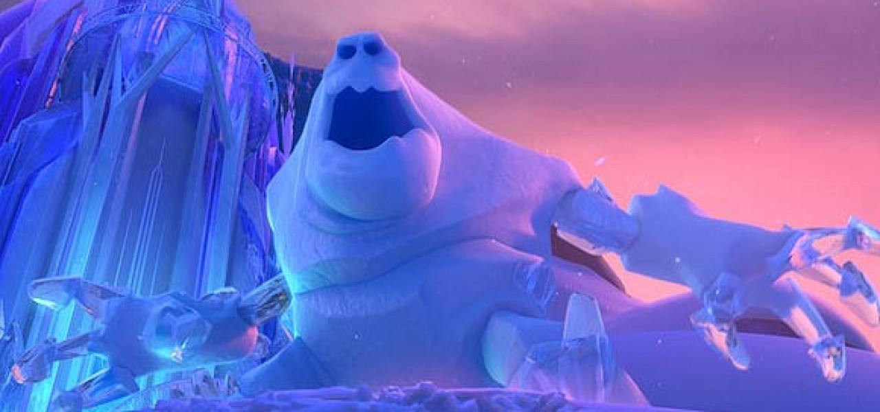 Quot Frozen Quot Has An Amazing 5th Weekend On Pace To Set Disney
