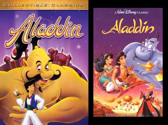 aladdin golden films beauty