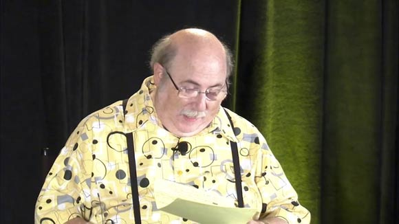 Eric Goldberg Eric Goldberg Interviews Eric
