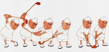 magoo-golf