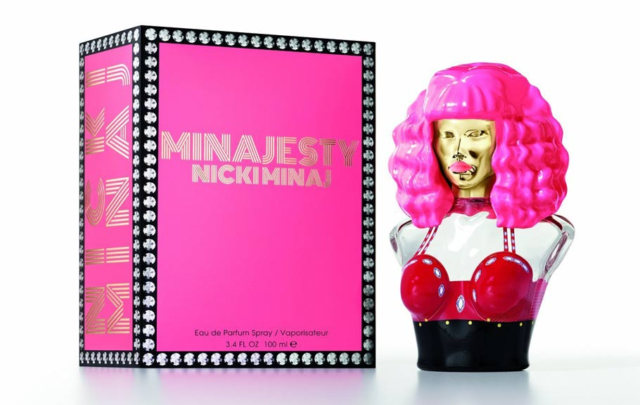 minajesty