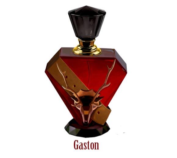 Disney Villains Perfume Bottles