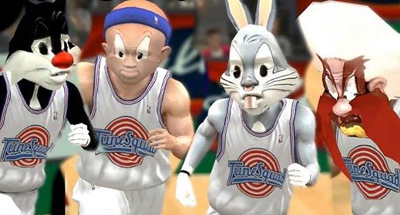 A 'Space Jam' Sequel Might Be In The Works
