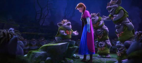 movie analysis frozen Frozen is another fine addition to the disney animated feature pantheon, offering a witty and heartfelt princess fairly tale with creative musical elements and some.