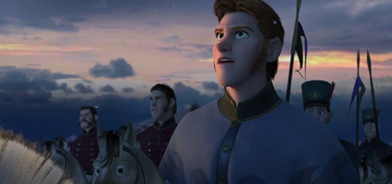 'Frozen' Just Became The Highest-Grossing Animated Film Ever
