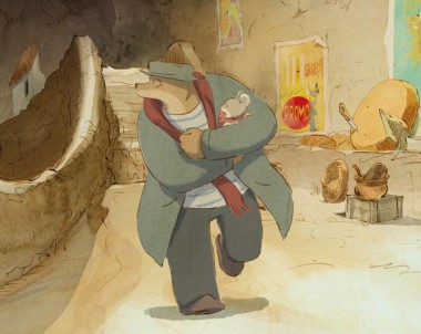 See Ernest Celestine This Weekend In These U S Cities