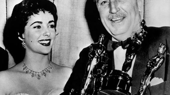 Walt Disney won four Oscars on March 25, 1954, including one for Toot, Whistle, Plunk and Boom.