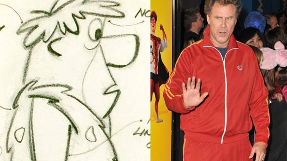 Will Ferrell photo via Featureflash / Shutterstock