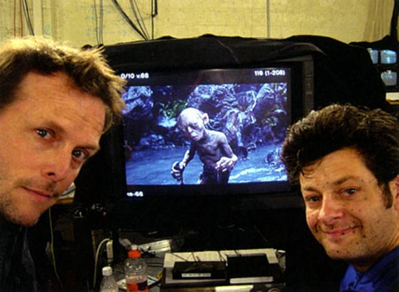 Lord of the Rings' Animation Supervisor Randall William Cook Speaks Out On  Andy Serkis