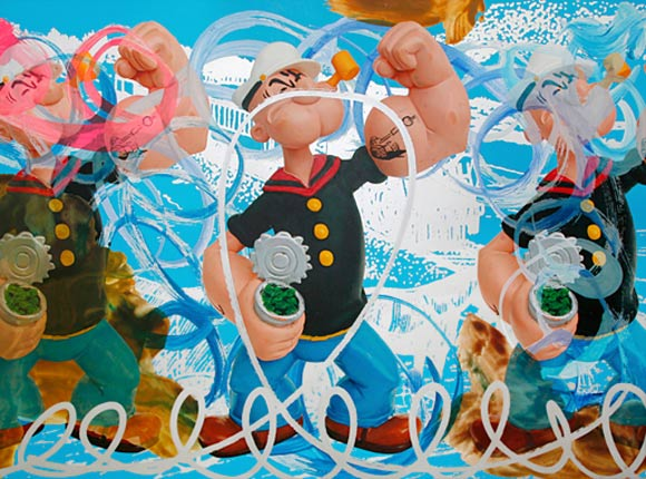Did Jeff Koons Just Make $28 Million By Plagiarizing A ...