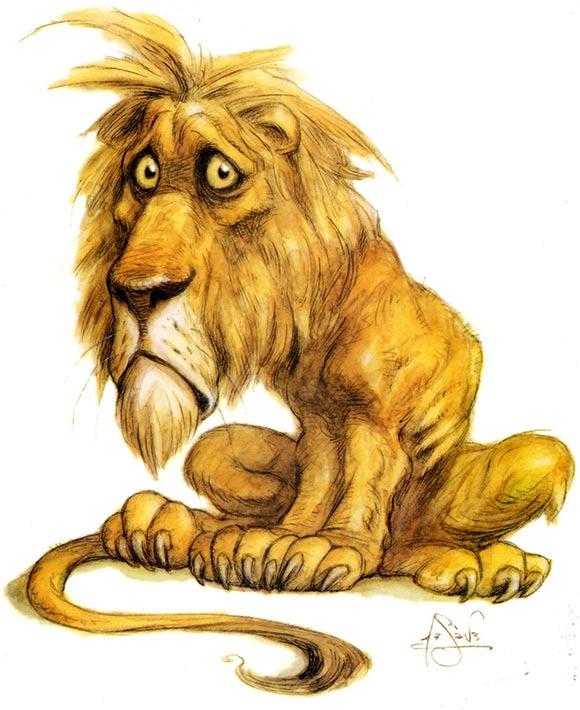 deseve-lion