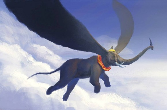 Disney plans live action dumbo remake with transformers writer