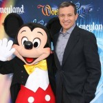 Bob Iger. (Photo via Shutterstock/s_bukley)