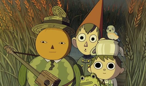 First look cartoon network 39 s 39 over the garden wall 39 mini - Over the garden wall episode list ...