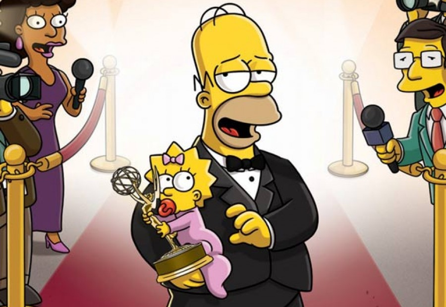 simpsons-emmy