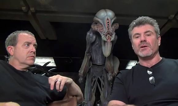 why do practical effects get replaced with cgi