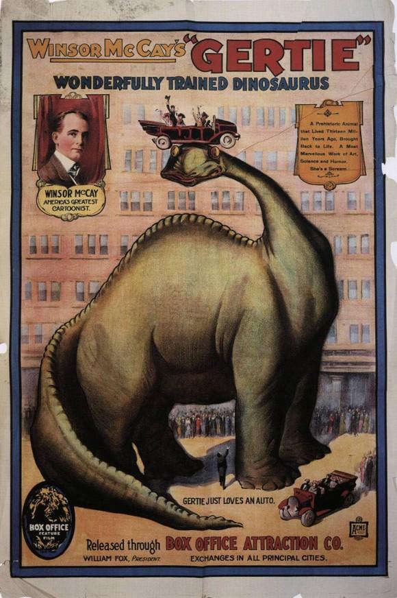 gertie-poster