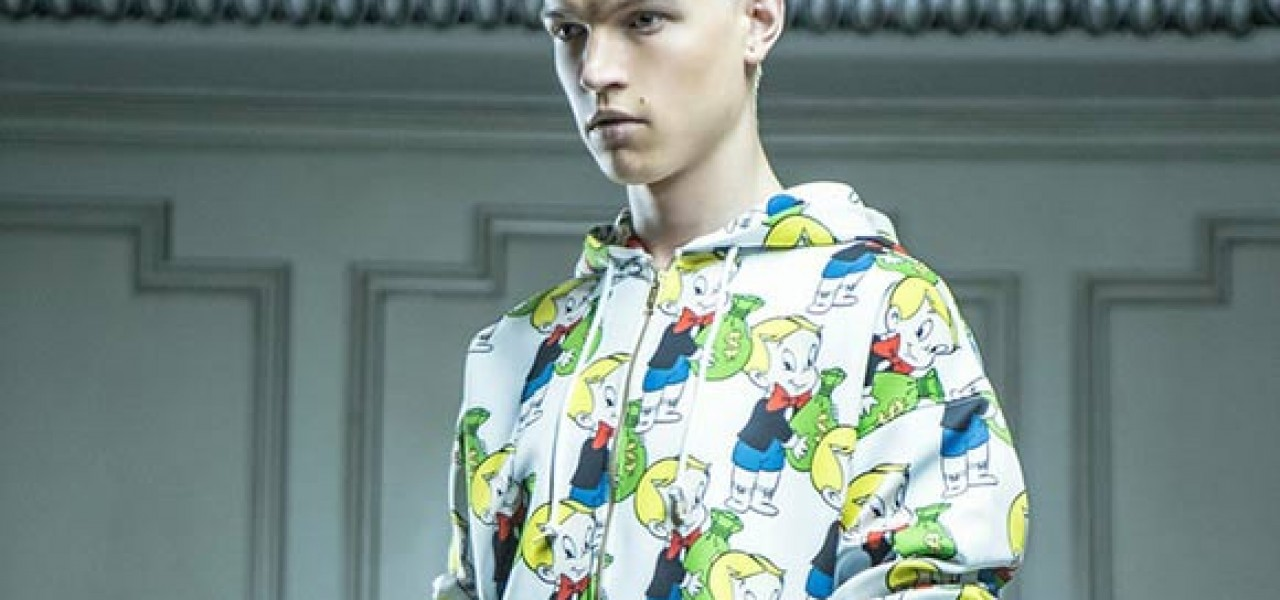 joyrich and dreamworks team up for richie rich clothing