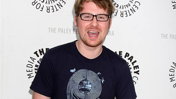 Justin Roiland. (PHoto via Shutterstock).