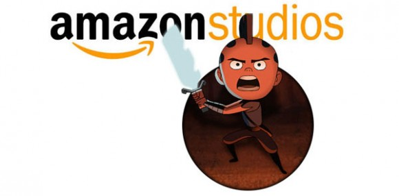 """Niko and the Sword of Light"" is one of the upcoming Amazon Studios pilots."