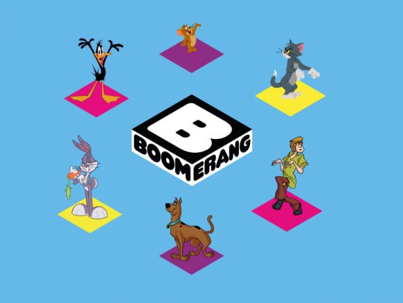 Boomerang Is Dead Long Live Boomerang