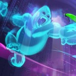 "Concept art for the upcoming Zagtoons Animation Studios film ""Ghostforce."""