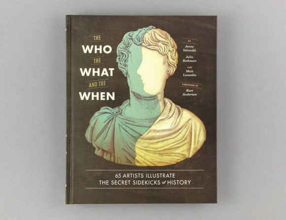 whowhatwhen-book