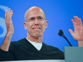 DreamWorks Animation CEO Jeffrey Katzenberg. (Photo via Shutterstock.)