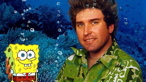 hillenburg-spongebob