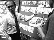 Jeffrey Katzenberg, ca. 1990-'91.