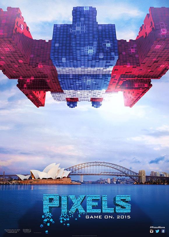 pixels-poster-d
