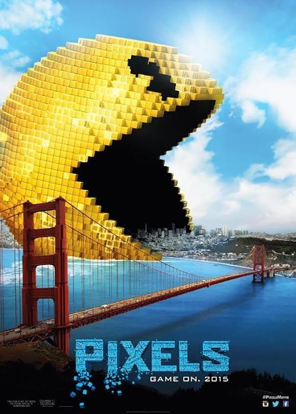 pixels-poster-e