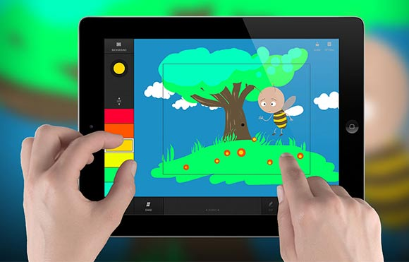 Tagtool Launches New Animation Creation App for iPad