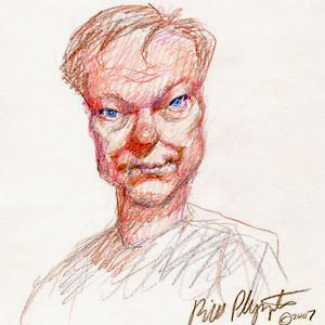 Bill Plympton.