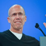 DreamWorks CEO Jeffrey Katzenberg. (Photo: drserg /Shutterstock.com)