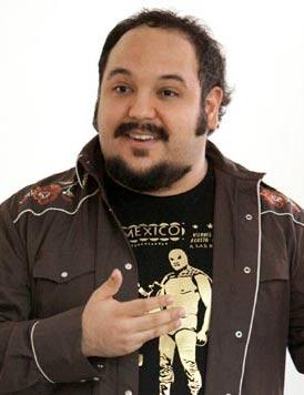 Jorge Gutierrez.