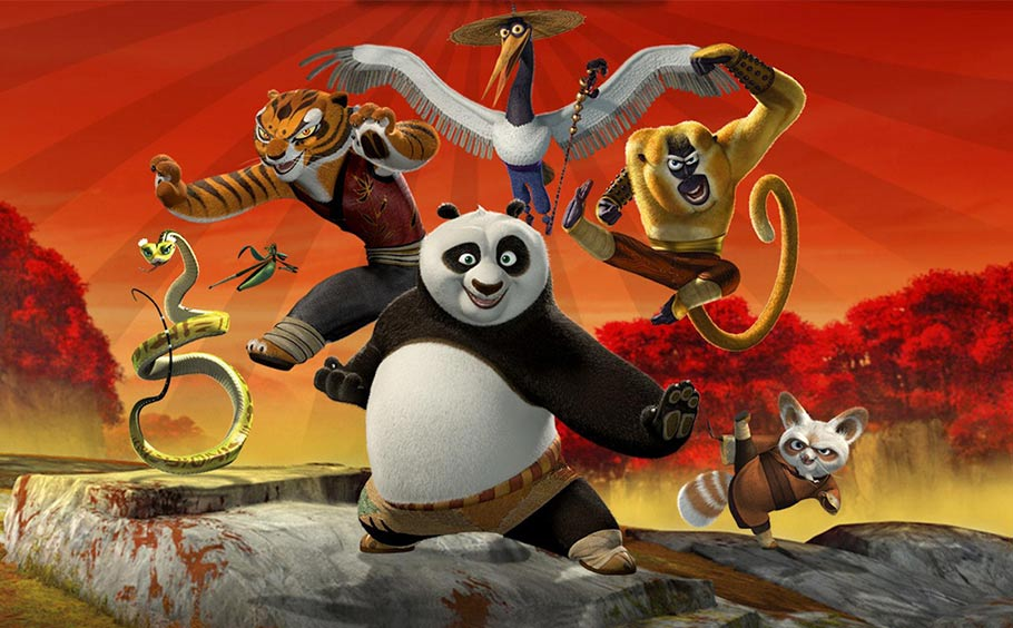 Fake 'Kung Fu Panda' Creator Convicted of Fraud, Will Be Sentenced in March