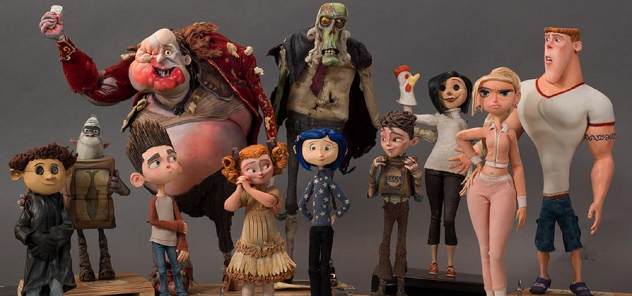 Want To Own Coraline Laika To Auction 250 Pieces From Its Films